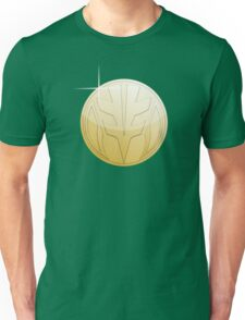 Tiger Coin Unisex T-Shirt
