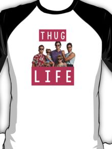 Thug life - full house T-Shirt