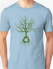 ITS EASY BEING GREEN T-Shirt