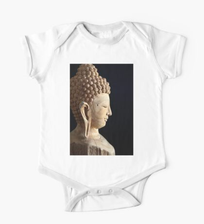Peaceful Buddha One Piece - Short Sleeve
