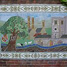 Mosaic by brucemlong