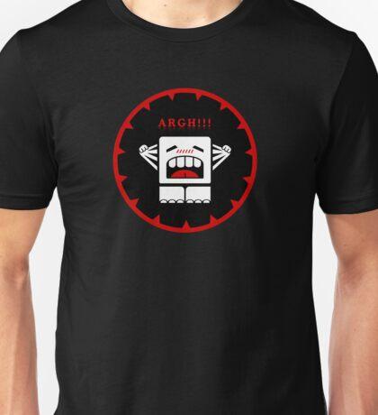 ARGH!!! (v.02) Unisex T-Shirt