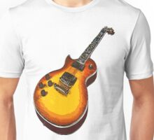 Gibson Les Paul Guitar Unisex T-Shirt