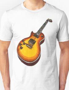 Gibson Les Paul Guitar T-Shirt