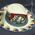image of hat to London  by Anartist