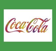 Coca Cola Pop Kids Tee