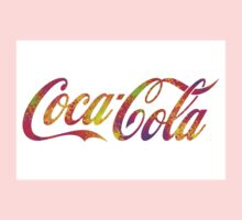 Coca Cola Pop One Piece - Short Sleeve