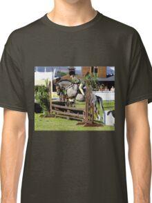 Working Hunter Pony Classic T-Shirt