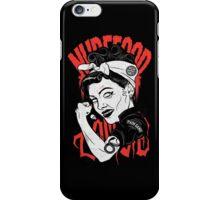 Pain Gang iPhone Case/Skin