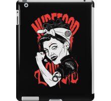 Pain Gang iPad Case/Skin
