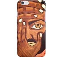 One To See iPhone Case/Skin