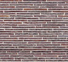 Brick wall by JH-Image