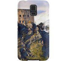 Laudegg Castle Tyrol Austria Samsung Galaxy Case/Skin