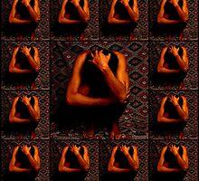 Human Mosaic by OsvaldoZoom