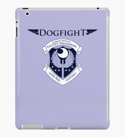 Lunar Special Squadron iPad Case/Skin