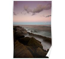 Merewether at Dusk 7 Poster