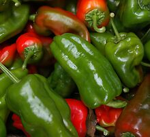 Peppers by Nala