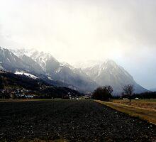 Vaduz by Katie Gill