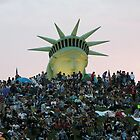 Lady Liberty by Katie Gill