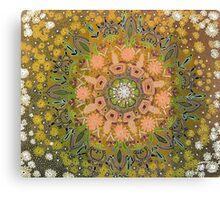 seminyak-earth Canvas Print