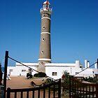 San Ignacio Lighthouse by Katie Gill