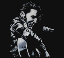 Elvis Presley - The King Is Back Kids Tee