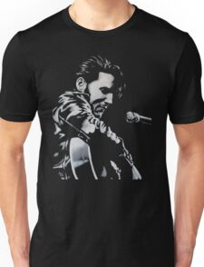 Elvis Presley - The King Is Back Unisex T-Shirt