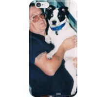 The Baby and Pops iPhone Case/Skin