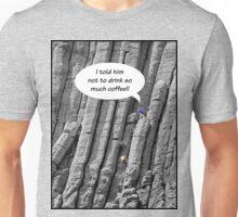 Preparation Unisex T-Shirt