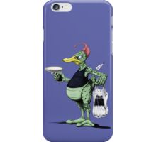 Space Duck iPhone Case/Skin