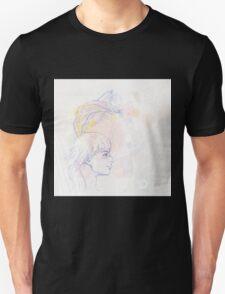 Bunny_Girl T-Shirt