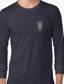 Tarrlok's Task Force - Officer Badge  Long Sleeve T-Shirt