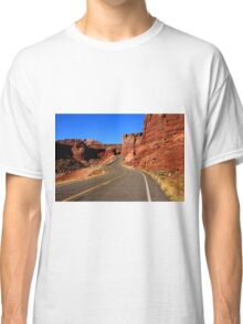 Red Rock Country Classic T-Shirt