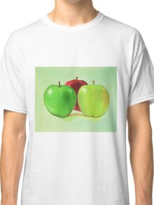 Granny Smith and Friends Classic T-Shirt