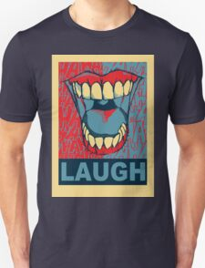 LAUGH T-Shirt