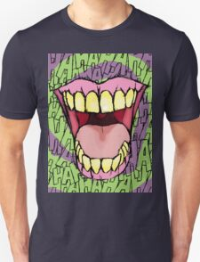 A Killer Joke - spiral T-Shirt