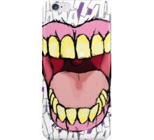 A Killer Joke #3 iPhone Case/Skin