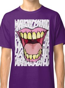 A Killer Joke #3 Classic T-Shirt