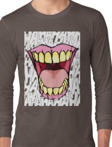 A Killer Joke #3 Long Sleeve T-Shirt