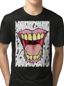 A Killer Joke #3 Tri-blend T-Shirt