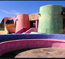 Colors of Baja by Koala