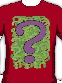 ??? T-Shirt