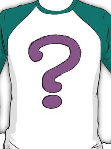 ? T-Shirt
