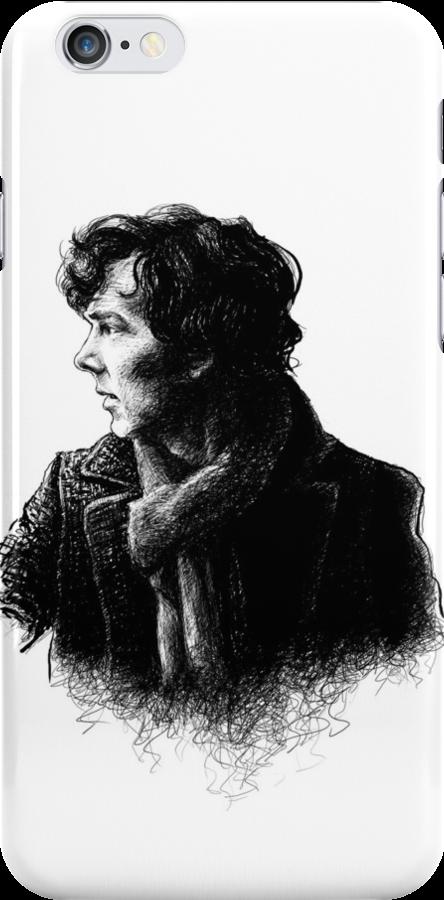 Sherlock by nlmda
