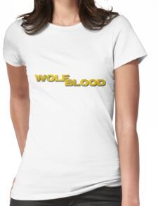 Wolfblood T-Shirt
