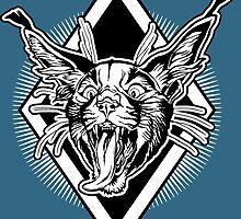 Lynx by NicoDNHL