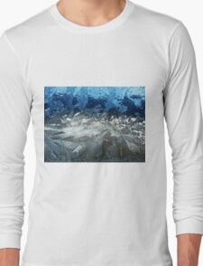 Icy Window Long Sleeve T-Shirt