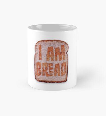 I am Bread mug - OFFICIAL MERCHANDISE Mug