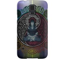 The Nature of Balance Samsung Galaxy Case/Skin