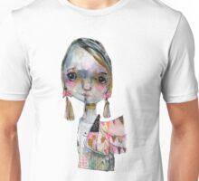 I am not my past Unisex T-Shirt